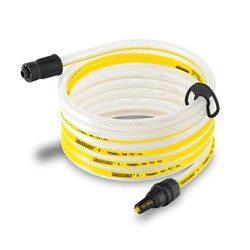 karcher pressure washer eco ogic water suction hose. Black Bedroom Furniture Sets. Home Design Ideas