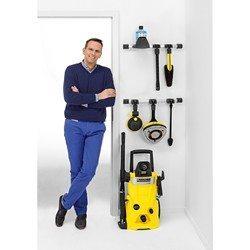 karcher organiser for pressure washers accessories. Black Bedroom Furniture Sets. Home Design Ideas