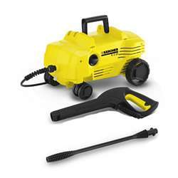 karcher refurbished pressure washer pressure washers. Black Bedroom Furniture Sets. Home Design Ideas