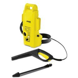 karcher patio cleaner instructions