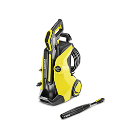 karcher k5 full control refurbished pressure washer. Black Bedroom Furniture Sets. Home Design Ideas