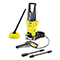 Karcher K2 Premium Refurbished Pressure Washer with T50 Patio & Dirtblaster