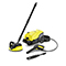 Karcher K4 Compact Refurbished Pressure Washer with T250 T-Racer