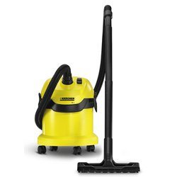 Karcher WD2 Refurbished Wet & Dry Vacuum