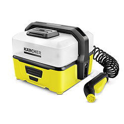 Karcher OC3 Refurbished Portable Cleaner