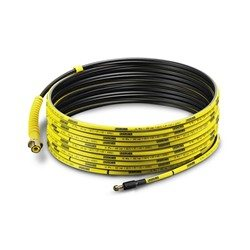 Karcher 15m  High Pressure Drain Cleaning Kit