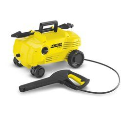 karcher audit pressure washer with dirtblaster. Black Bedroom Furniture Sets. Home Design Ideas