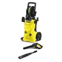 Karcher K4 Premium Eco Refurbished Pressure Washer