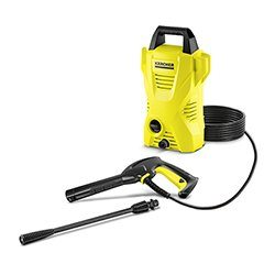 Karcher K2 Basic Pressure Washer - Ex Display
