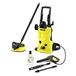 Karcher K4 Home Refurbished Pressure Washer Bundle