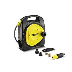 Karcher CR 3.110 Balcony Compact Hose Box