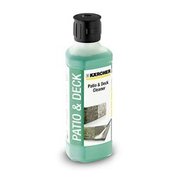 Karcher Deck and Patio Cleaner - Bottle