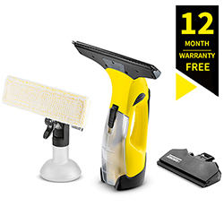 Karcher WV5 Premium Refurbished Window Vacuum - FREE 12 Month Warranty Included