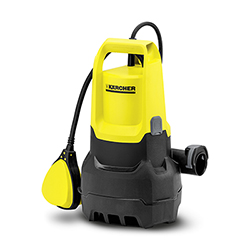 Karcher SP3 Dirt Refurbished Drainage Pump