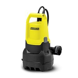 Karcher SP5 Dirt Refurbished Drainage Pump