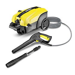 Karcher K4 Silent Refurbished Pressure Washer