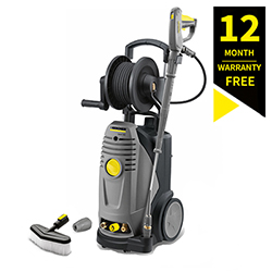 Karcher Xpert Deluxe HD 7125 Refurbished Pressure Washer