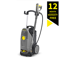 Karcher Xpert OneTen HD 7125 Refurbished Pressure Washer (110v)