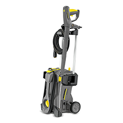Karcher Pro HD 400 Refurbished Pressure Washer (Non-EASY!Force)