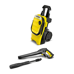 Karcher K4 Compact Refurbished Pressure Washer
