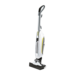 Karcher FC5 Refurbished Hard Floor Cleaner (White)