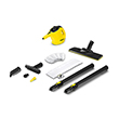 Karcher SC1 EasyFix Refurbished Steam Cleaner - 12 Month Warranty Included FREE