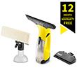 Karcher WV2 Premium Refurbished Window Vacuum - FREE 12 Month Warranty Included