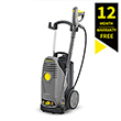 Karcher Xpert One HD 7125 Refurbished Pressure Washer